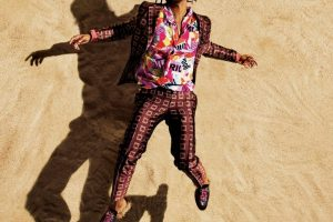 Miguel - War and Leisure