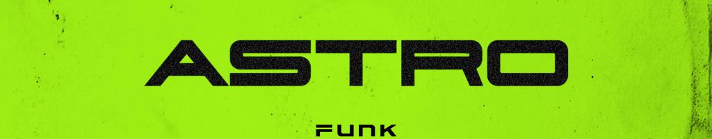 Giobulla - Astro Funk